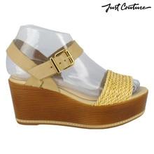 Juste COUTURE femme femme chaussures TmallFS sandale