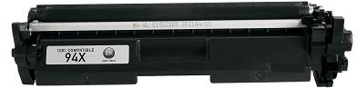 Cartucho de tóner compatible CF294X para HP Laserjet Pro M118dw,M148dw,M148,M149fdw-2.800 páginas