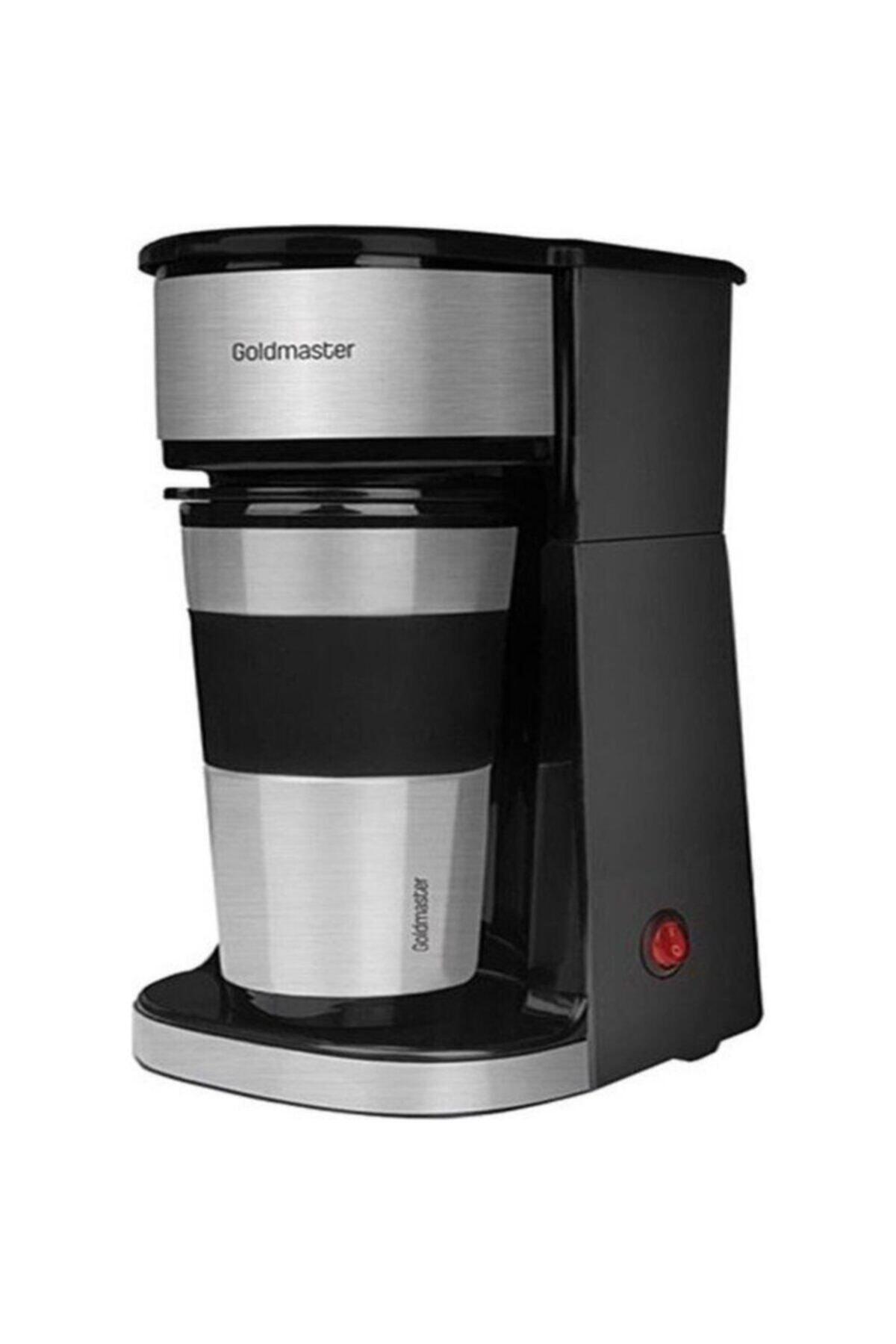 Filter Coffee Machine GoldMaster Passion