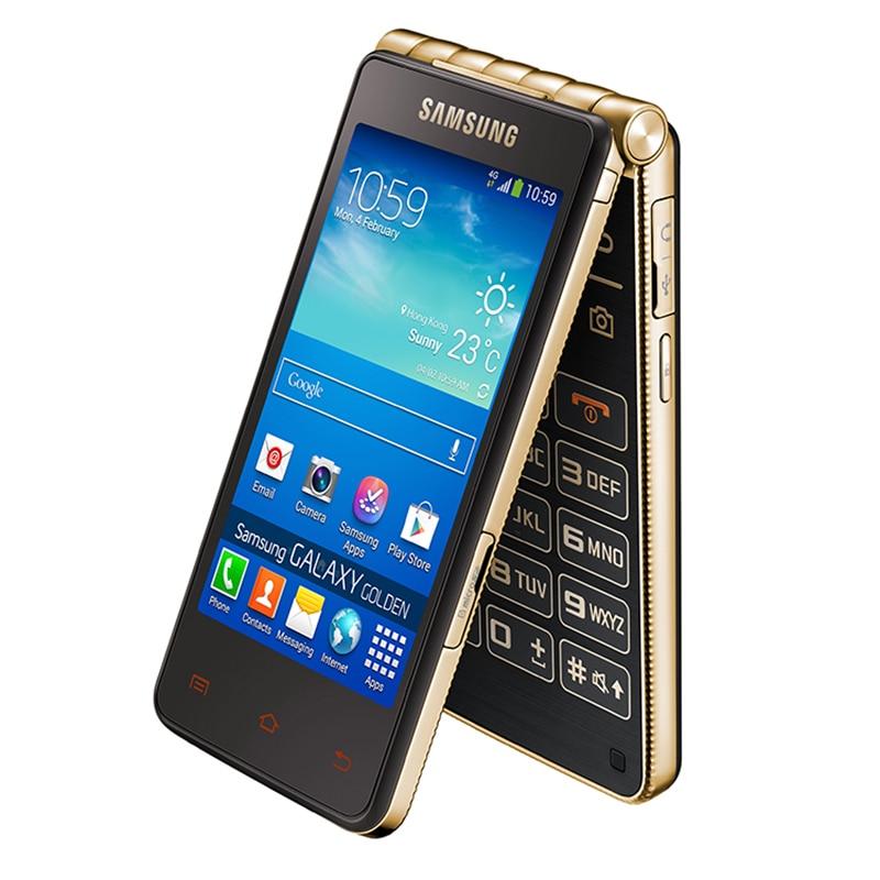 Samsung Galaxy Golden I9235 3.7