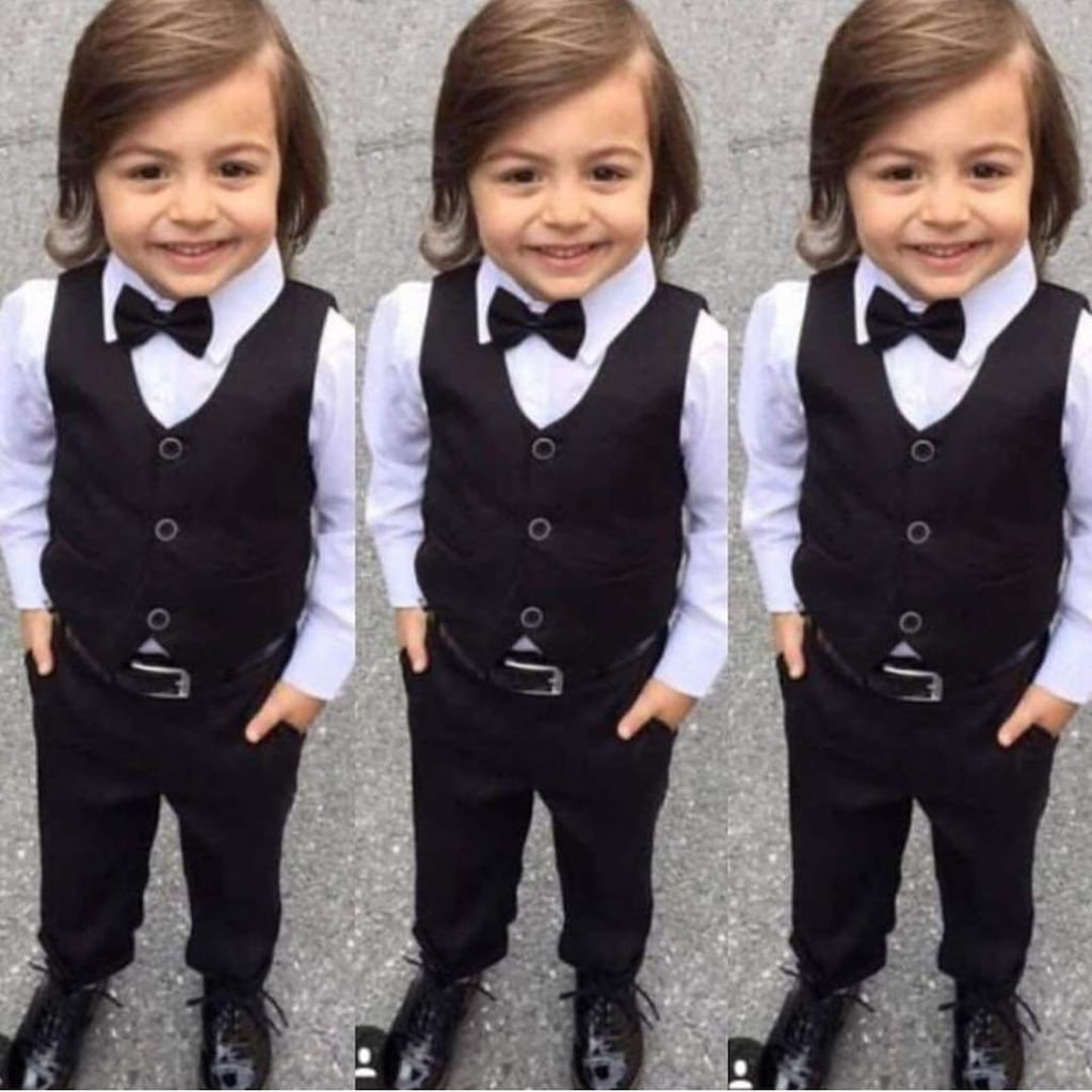 Boys suits for wedding