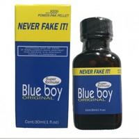 G&N/PWD Poppers Brand Gay Gift Rush Bottle blue boy 30ml