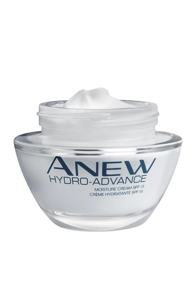 Avon Anew Hydro Advance-كريم ترطيب الوجه ، Spf15 ، 50 مللي 227501012