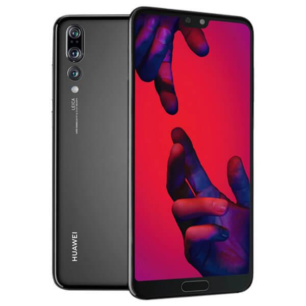 Huawei P20 Pro 128GB Negro Dual SIM
