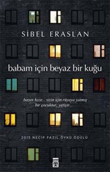 Meu pai para um branco cisne lírio do vale atalay bayyurt timaş publicações seqüência de história (turco)
