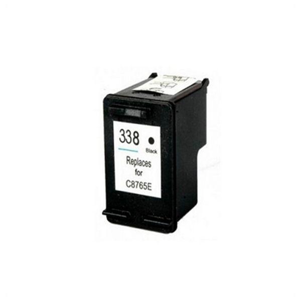 Cartucho de Tinta Reciclada Inkoem M-H-338 Negro