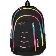 Backpack Poliester Travel Back to School  Student Backpack Women Teenage Girls Daypack New 2020 Water Repellent Waterproof