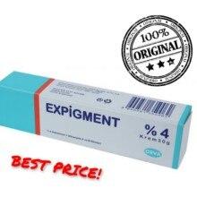 Expigment 4% Cream Blackhead Remover Cream Whitening Skin Acne Scar Face Care Hydroquinone Original