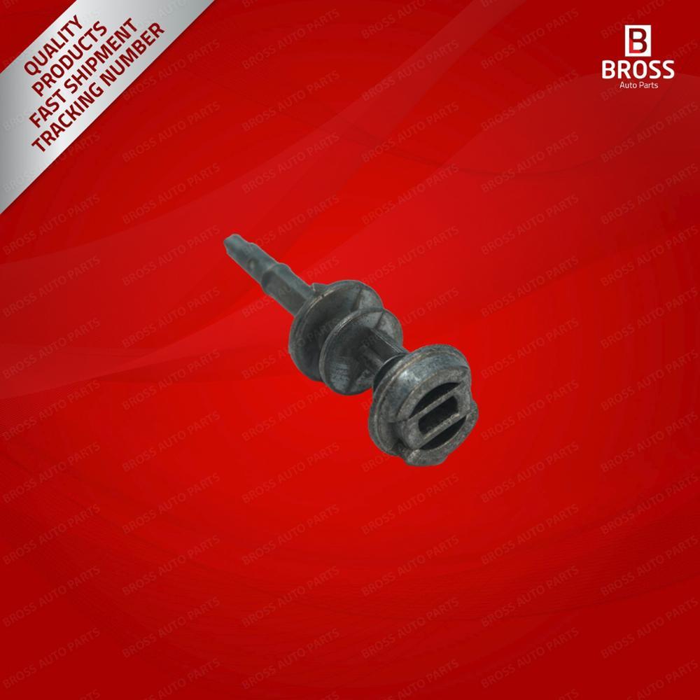 BSP14 encendido cilindro de la cerradura del eje 32321161551 para BMW E31 E32 E34 E36
