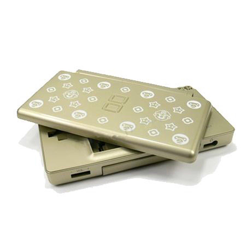 Carcasa Recambio para Nintendo DS Lite (MARIO)