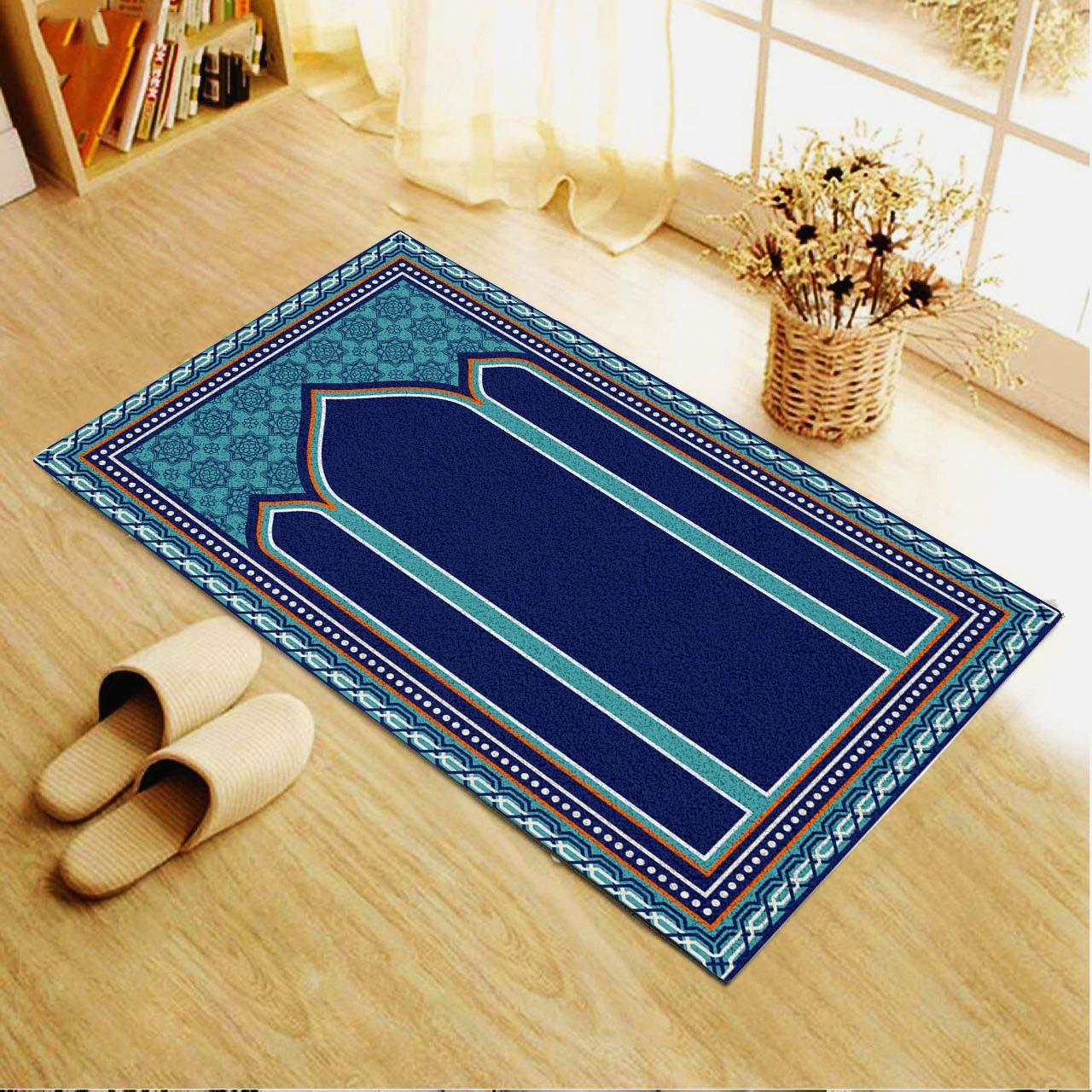 Prayer Mat, Prayer Rug, Prayer Mat Muslim, Prayer Mat Muslim For Kids, Prayer Mat Muslim Salat Musallah Rug Turkish