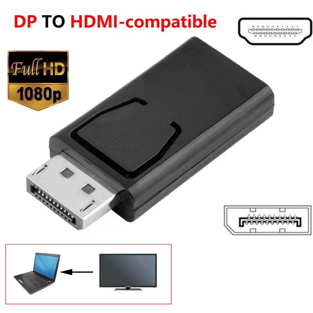 Adaptador Displayport Revolution Dp a Hdmi hembra para PC TV, 1 /10...