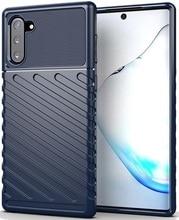 Coque Samsung Galaxy Note 10 couleur bleu (bleu), série Onyx, caseport