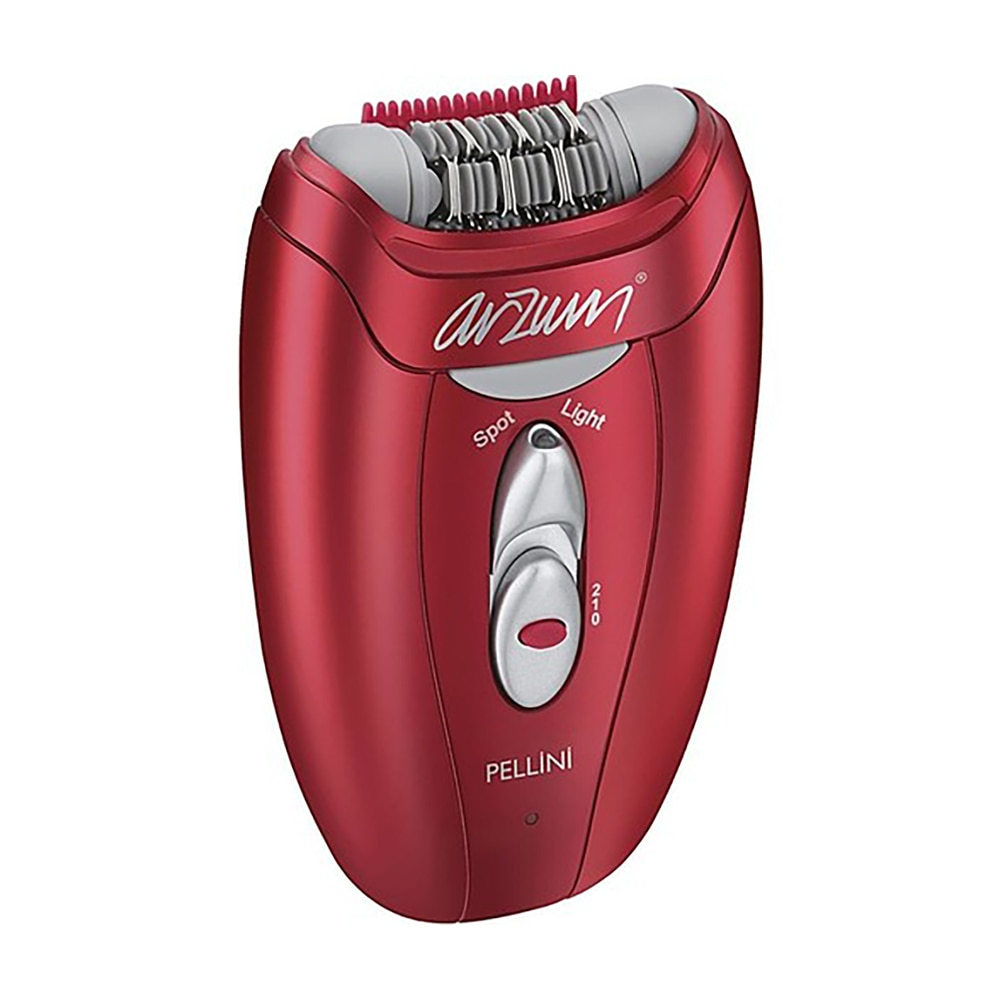 Arzum Pellini Cordless Hair Removal Device, Anti  Bacterial Protection,Wireless and Easy to Use, Trimmer enlarge
