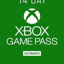 Xbox Game Pass Ultimate + EA Access - 14 Days - Globally Accepted - Fast Delivery