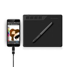 GAOMON S620 6,5 x 4 Pulgadas Tabletas Gráficas per Disegno e Osu