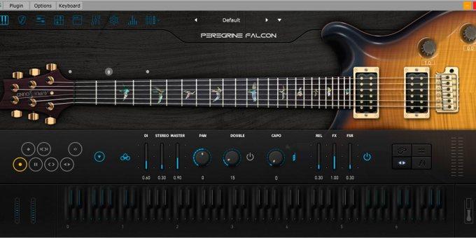 Ample Guitar PF v3-2-0 WiN-MAC