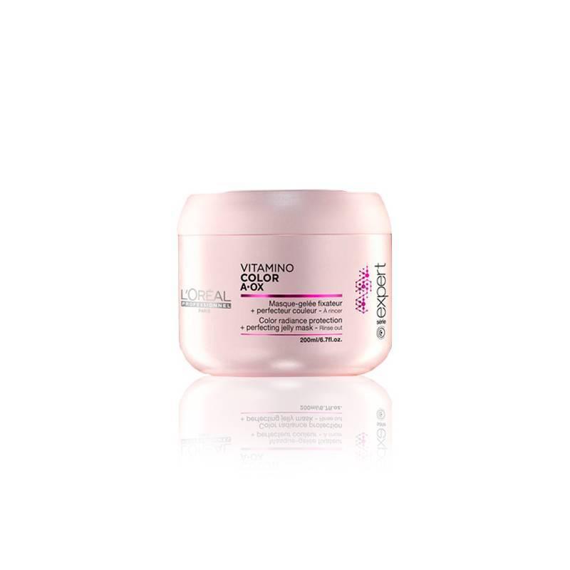 Mascarilla Vitamino Color A-ox LOreal Expert Professionnel