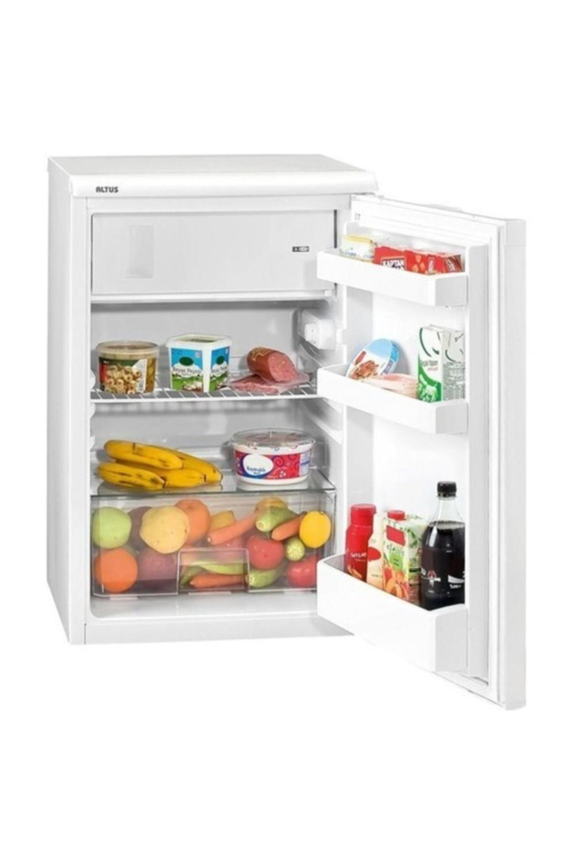 Made in Turkey  Undercounter 90 LT. Capacity  220 -240 V Refrigerator Energy Saver A+