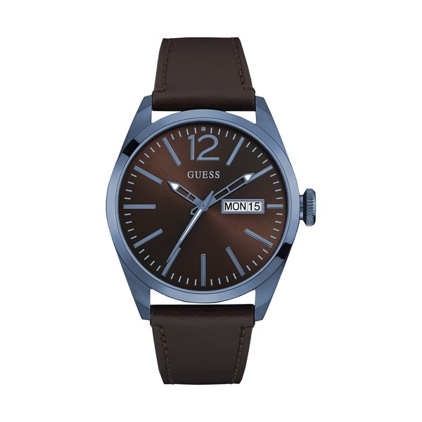 Relógio masculino guess w0658g8 (45mm)