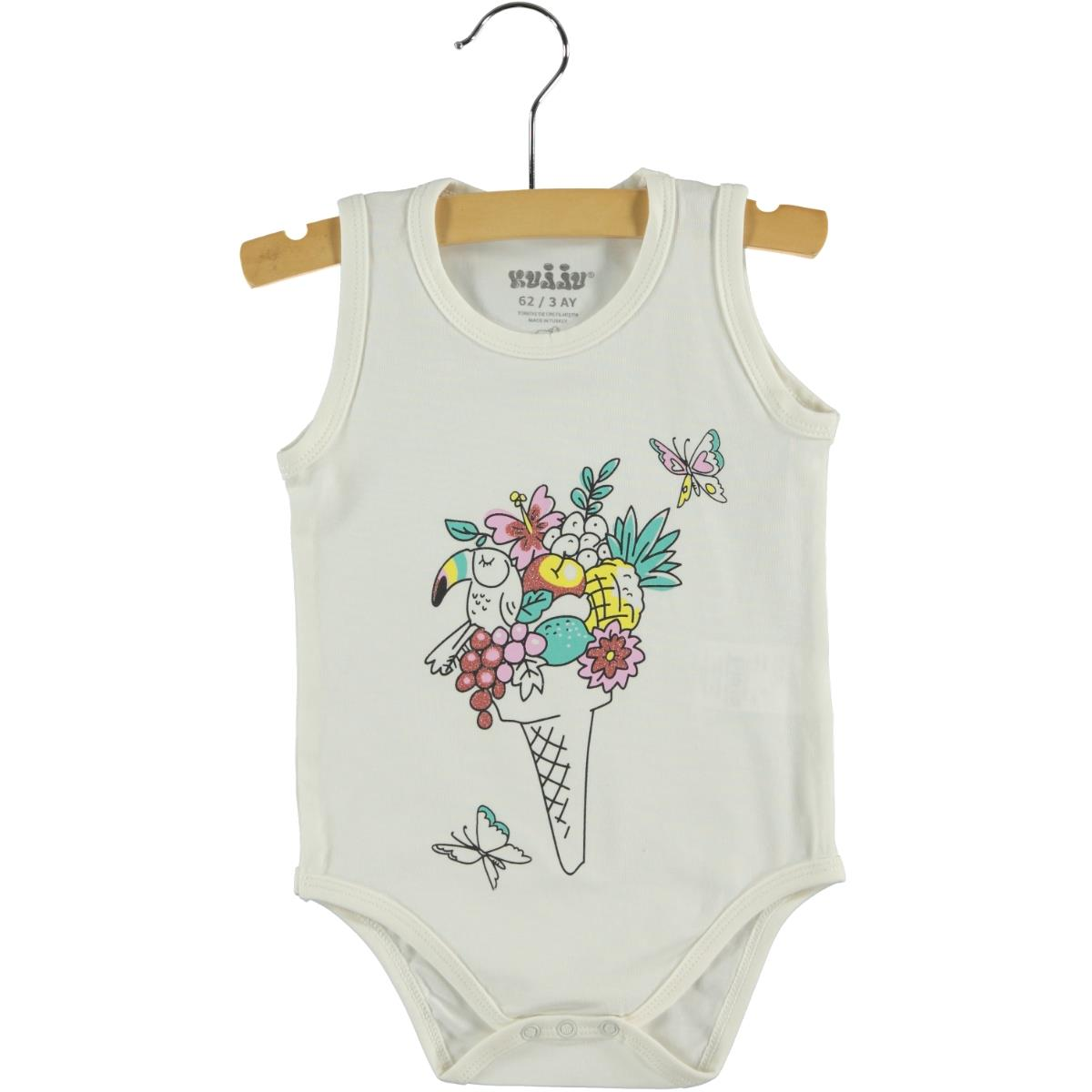 New Style Newborn Baby Bodysuit Summer Clothes Boys Girls Letter Short and Long Sleeve Cotton Girl Snapback Badi 3-9 Month
