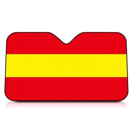 INT41112 зонтик Испания 130x70см для автомобиля