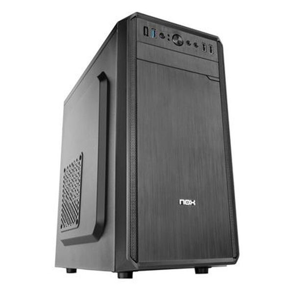 Micro ATX / Mini ITX Midtower caso NOX ICACMM0191 NXLITE030