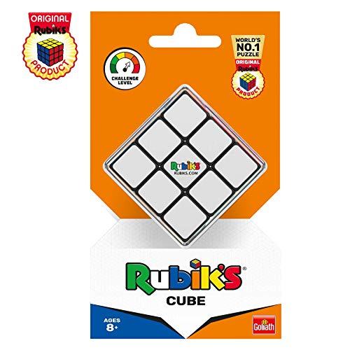 Goliath-72156 rubikcube s rubik cube, multi-colorido, um tamanho (118-72101)