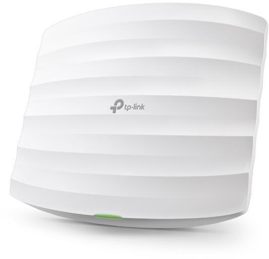 AP Wi-Fi AC1350 dual band, puerto Gigabit PoE, tp-link EAP225