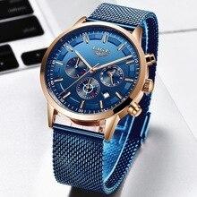 wrist watch For Men BINBOND 2020 new male black technology waterproof student locomotive trend men's