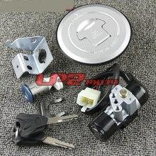 Jeu de clés de capuchon de gaz   Pour Honda Grom MSX125 Motrac M2 M3 Skyteam 2014-2015