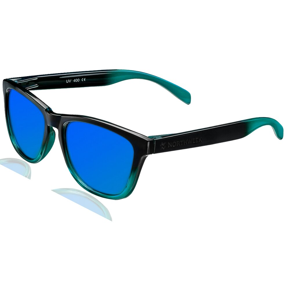 Northweek Gafas de sol GRADIANT Amare Lente azul polarizada unisex