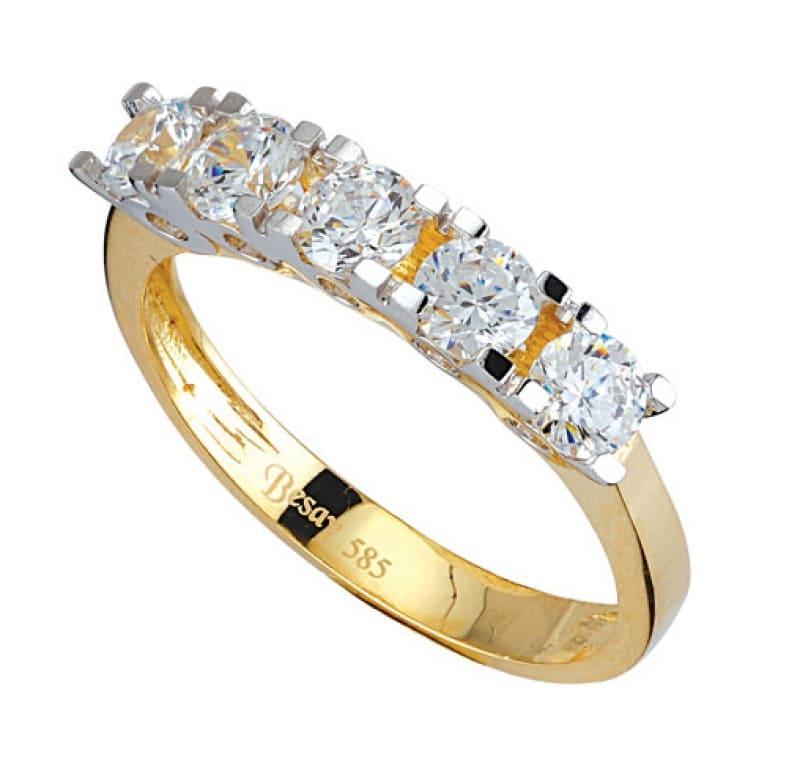Pido anillo 01-140-TYTT230