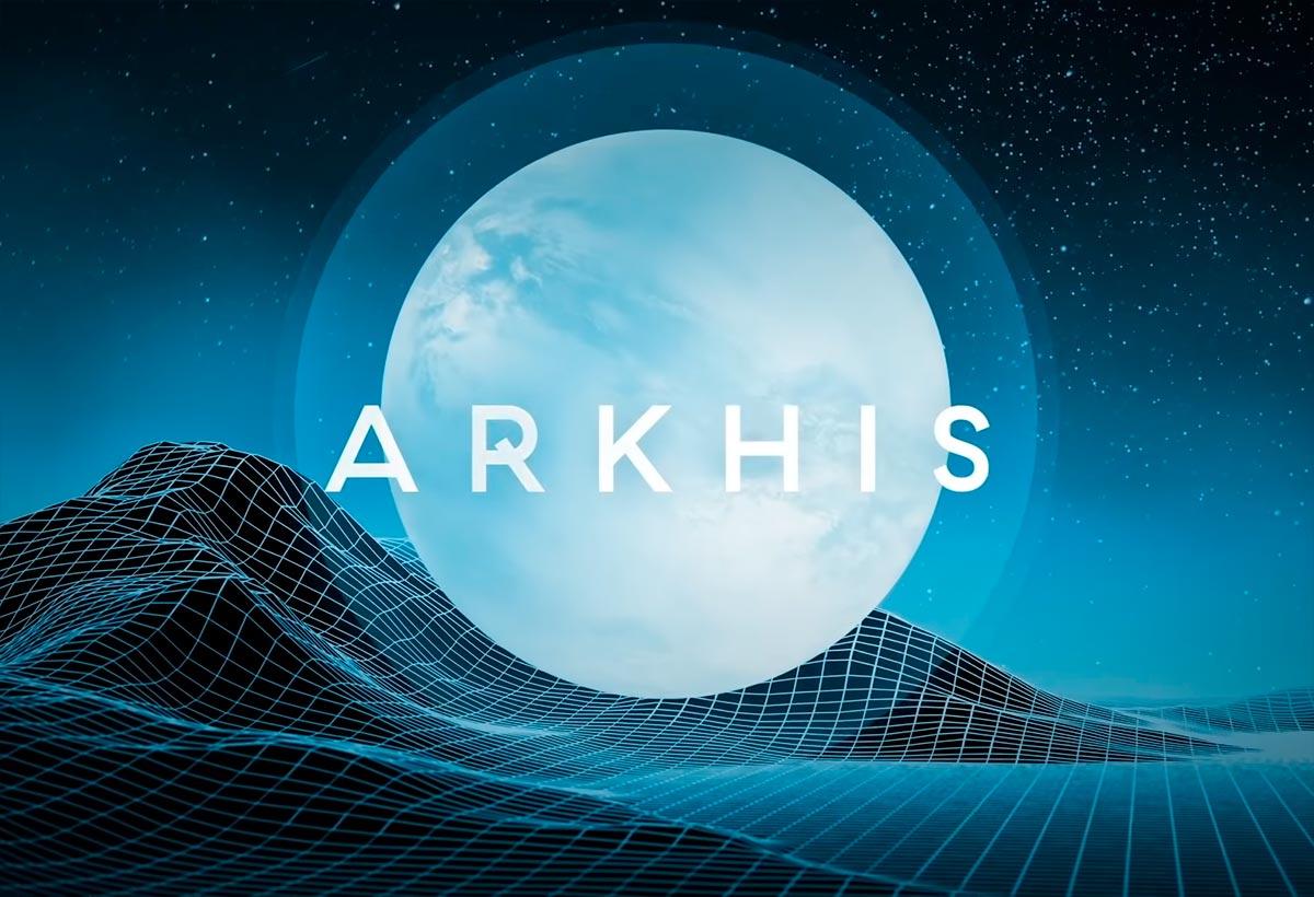 Arkhis Scoring v1.0.0 VSTi KONTAKT