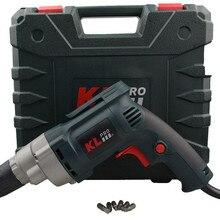 KLPRO KLAV60266 500 Watts Professionnel Panneau De Gypse Tourneurs