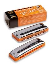 10314e session steel harmonic minor E harmonica, Seydel Sohne
