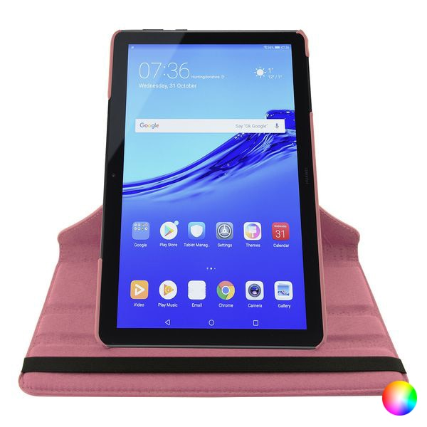 Чехол для планшета Huawei T5 Contact 360 ° 10,1