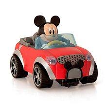 Voiture Disney Mickey amusant course 184350