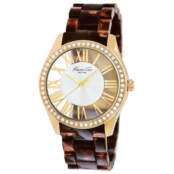 Reloj Mujer Kenneth Cole IKC4861 (40 mm)