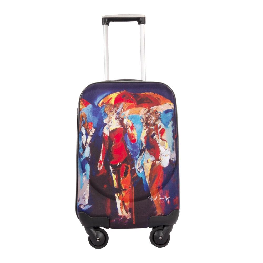 Sombrillas BiggDesign tamaño cabina maleta 18 pulgadas