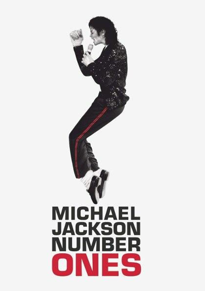 Proveedor/Número de Michael Jackson (DVD)