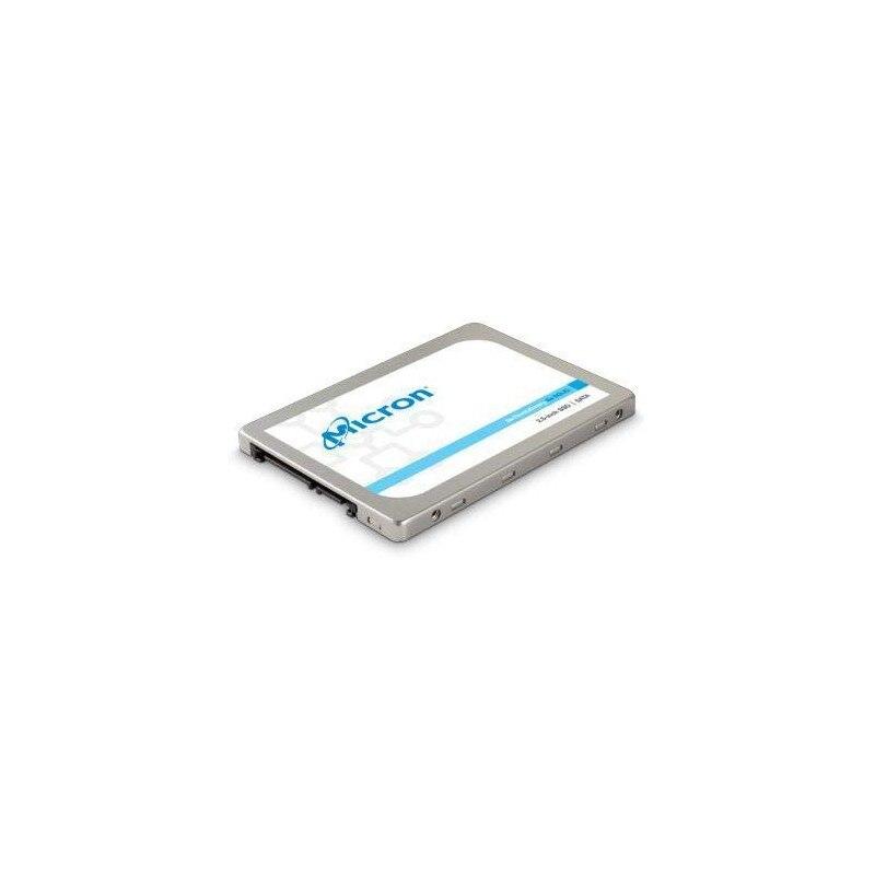 """Micron Ssd 1300 2.5"""" 7mm Sata 1tb"""