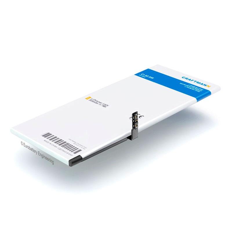 Bateria de substituição 3050mah apple iphone 6s plus (616-00042)