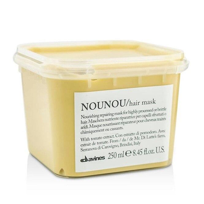 دافينين نونو قناع العناية المغذي والوقائي 250 مللي