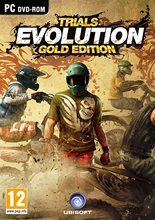 PC - Trials Evolution - Gold Edition