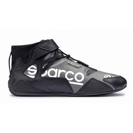 S00126139NRBI - Racing Zapatillas Apex Rb-7 Talla 39 Bl Sparco