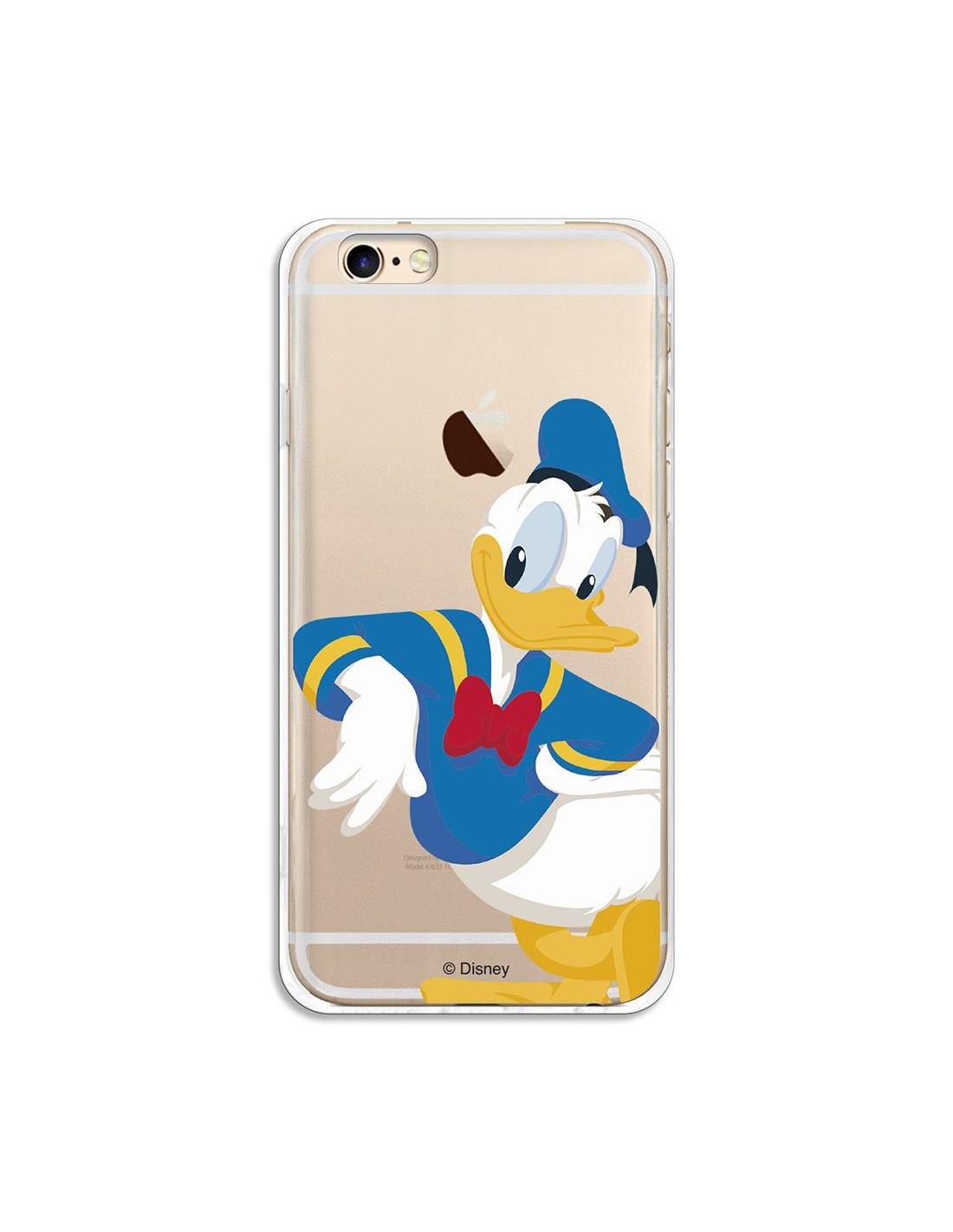 Funda Oficial Disney Donald iPhone 6