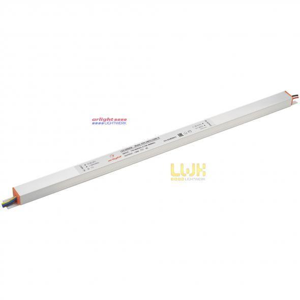 Fuente de alimentación arv-24072-long-d (24V, 3A, 72W) 1 Uds Arlight 024096(1)