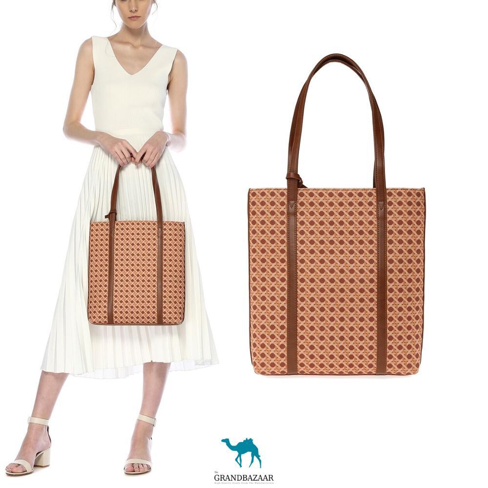 % 100 de alta calidad de diseño elegante bolso marca de moda...