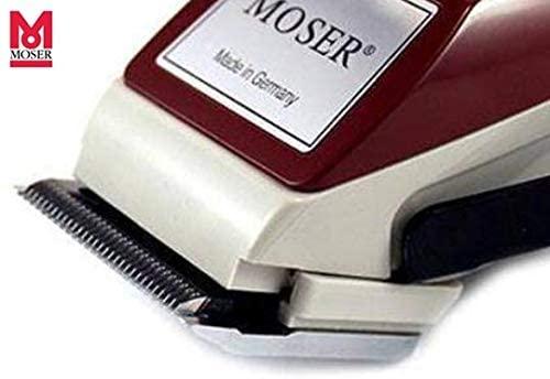 Moser 1400 0050 Electric Hair Clipper Shaver 100% Original enlarge